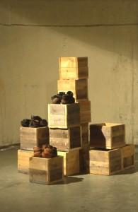 Savenvalajan laatikot